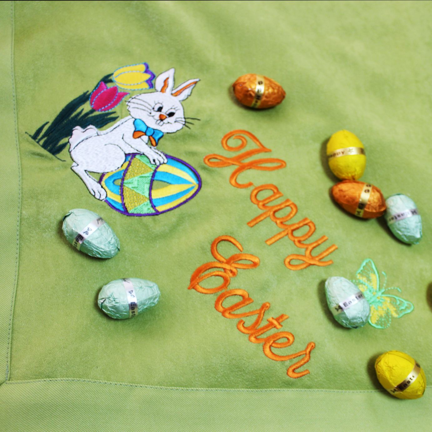 Easter 2019 EASTER HANDICRAFTS ARRANGEMENTS 20191