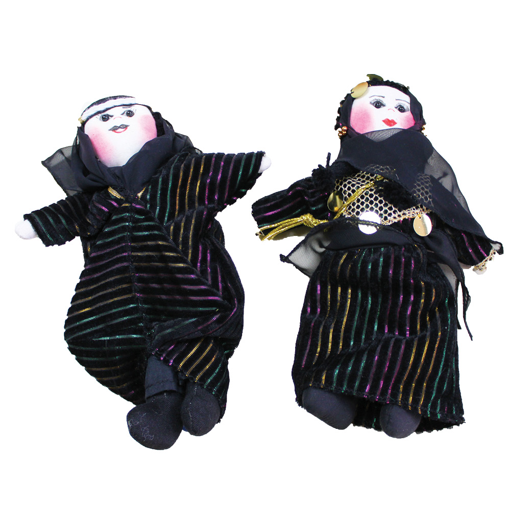 Traditional Doll 005