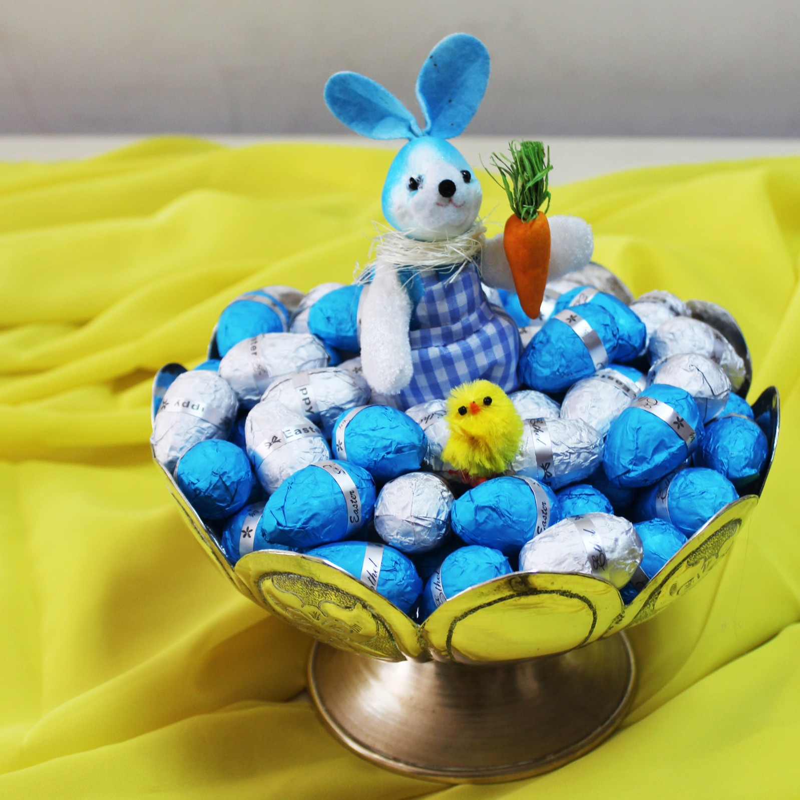 Easter 2019 Chocolate Arrangement 9