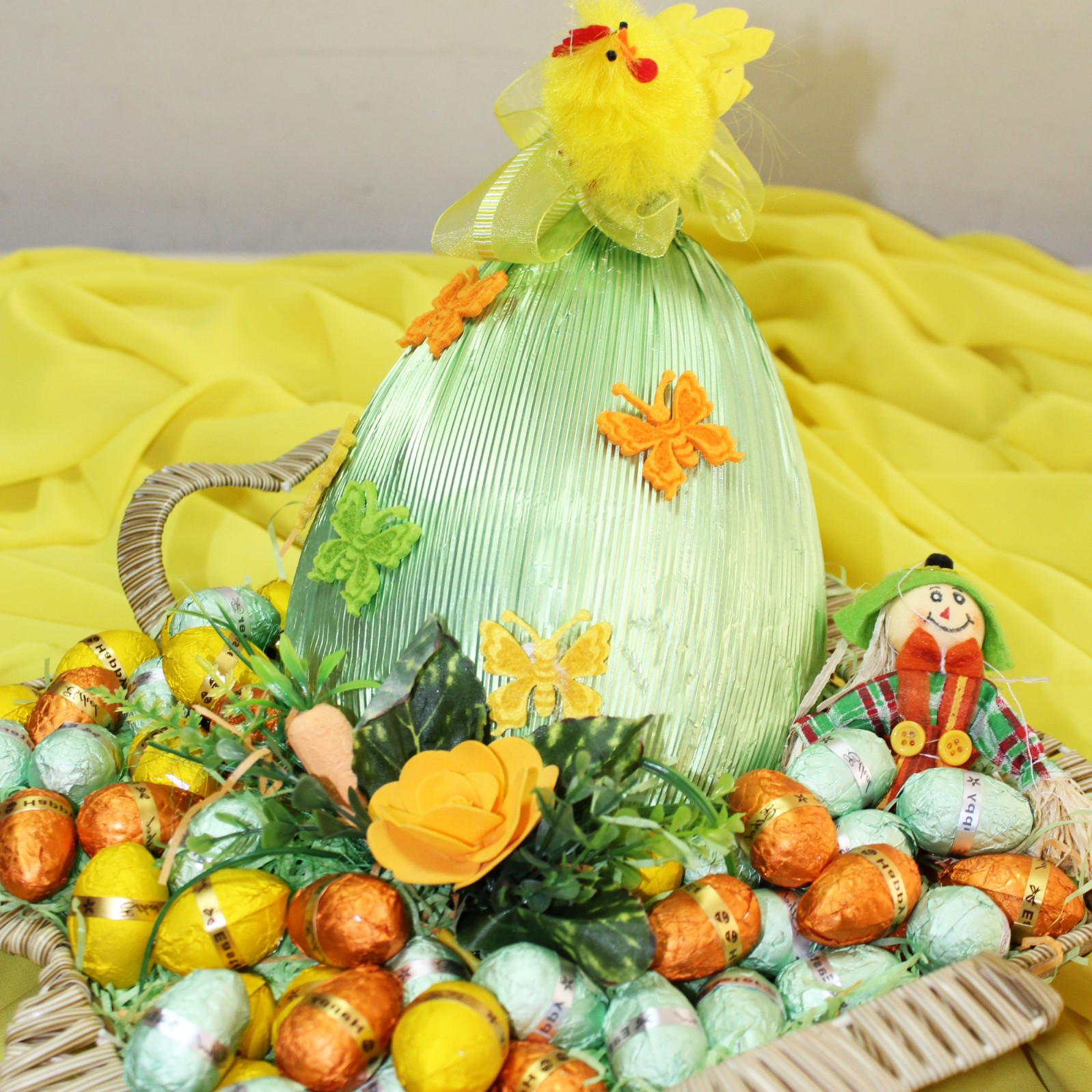 Easter 2019 Chocolate Arrangement 5