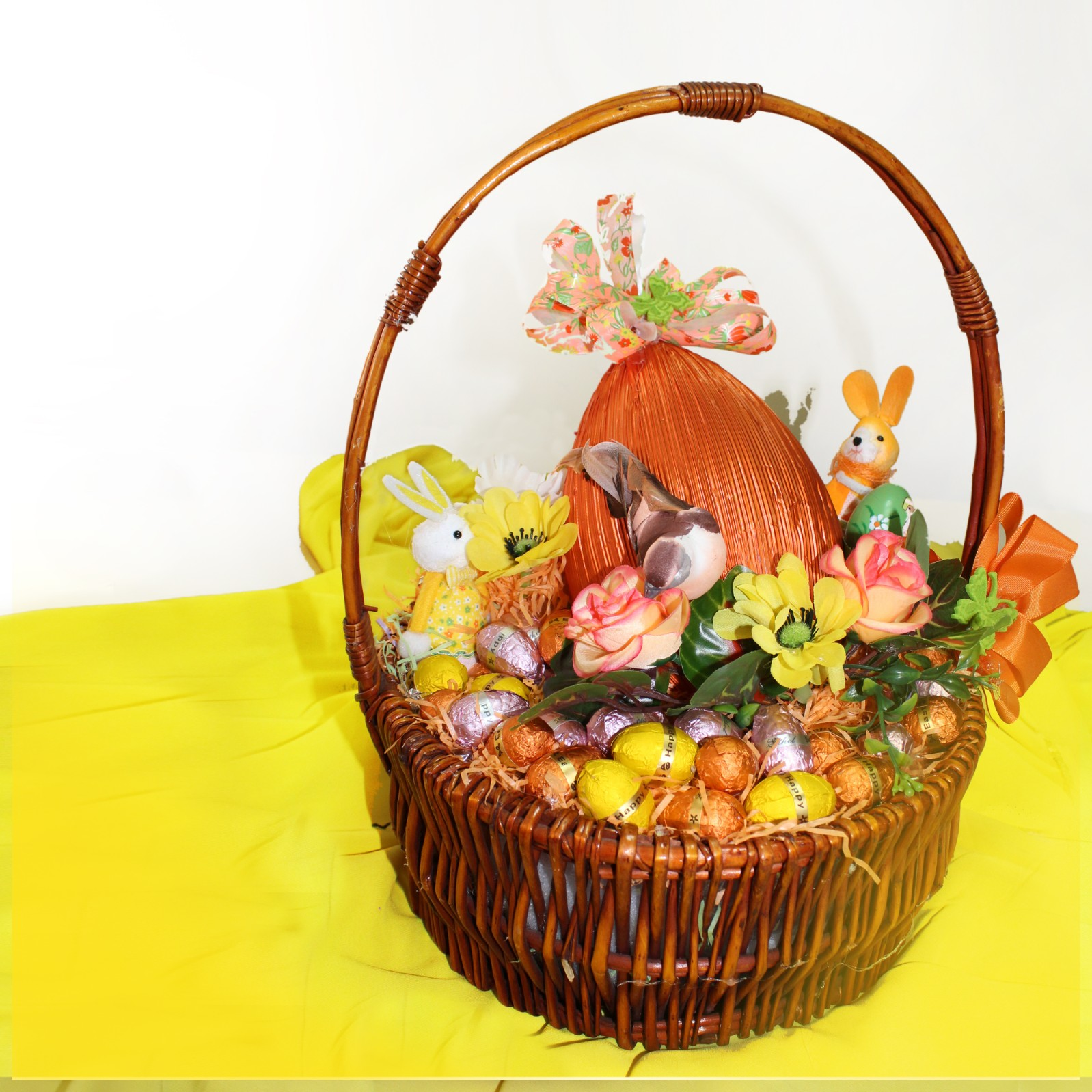 Easter 2019 Chocolate Arrangement 2