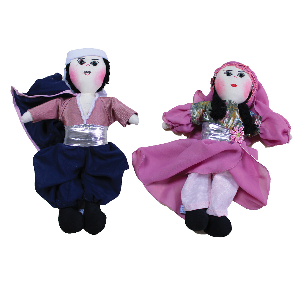 Traditional Doll 004